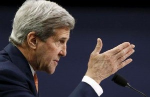 john kerry iran sanctions